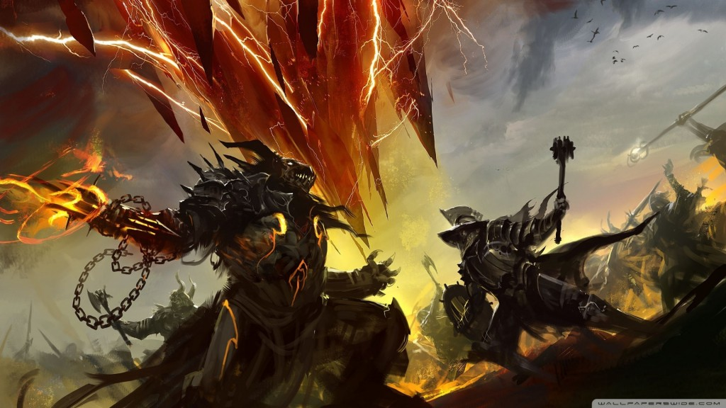 guild wars 2 wallpaper3
