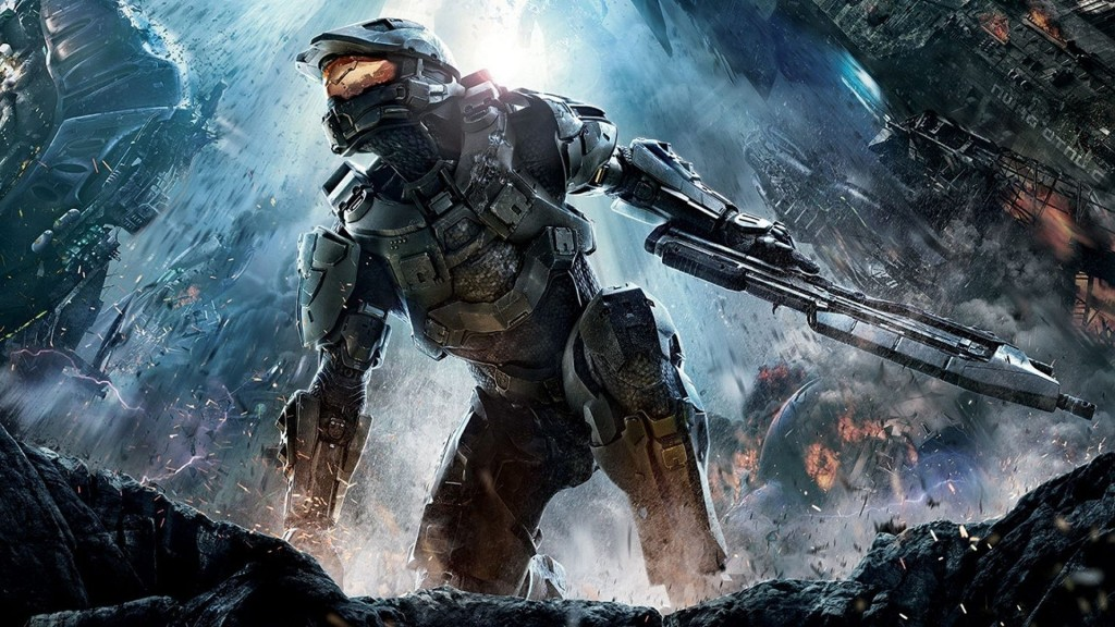halo 4 wallpaper2