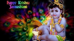 wallpapers Krishna
