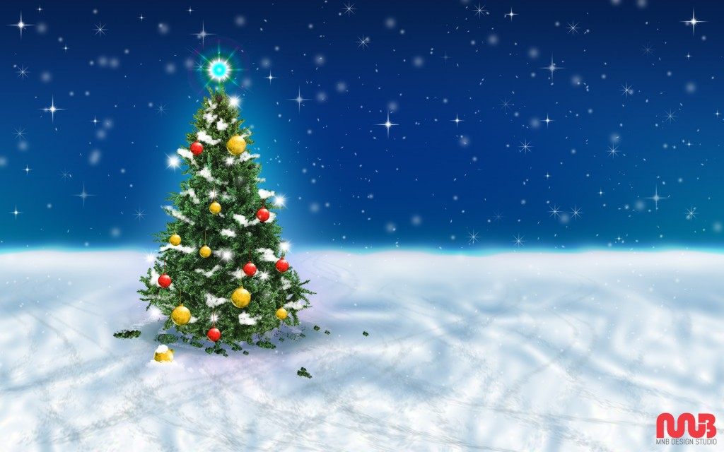 hd christmas wallpapers7