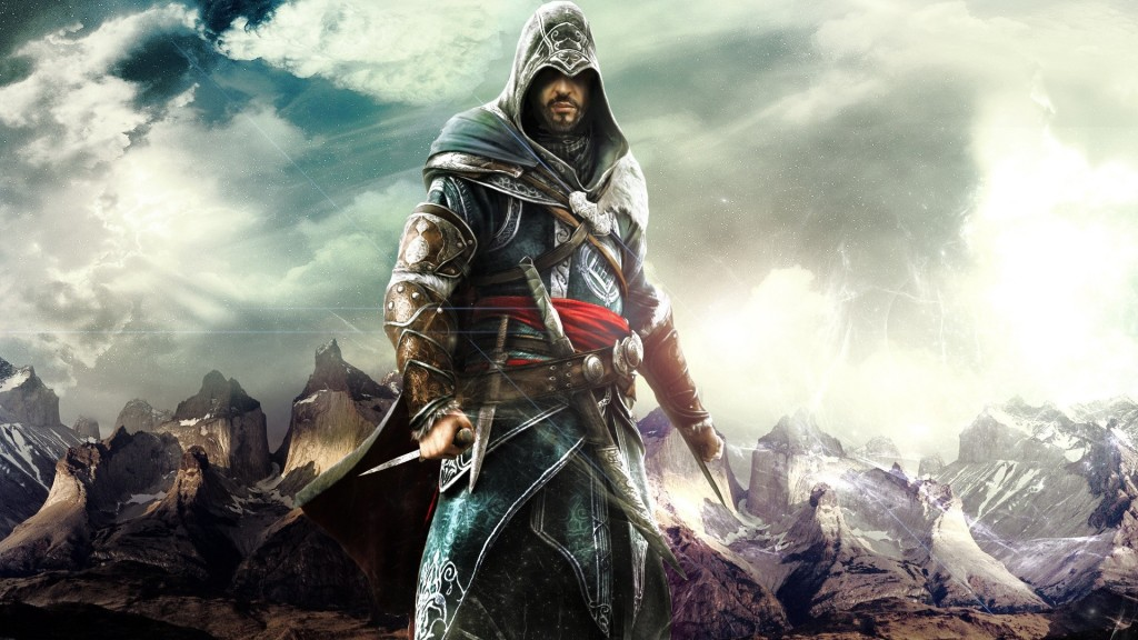hd gaming wallpapers assassins_creed HD