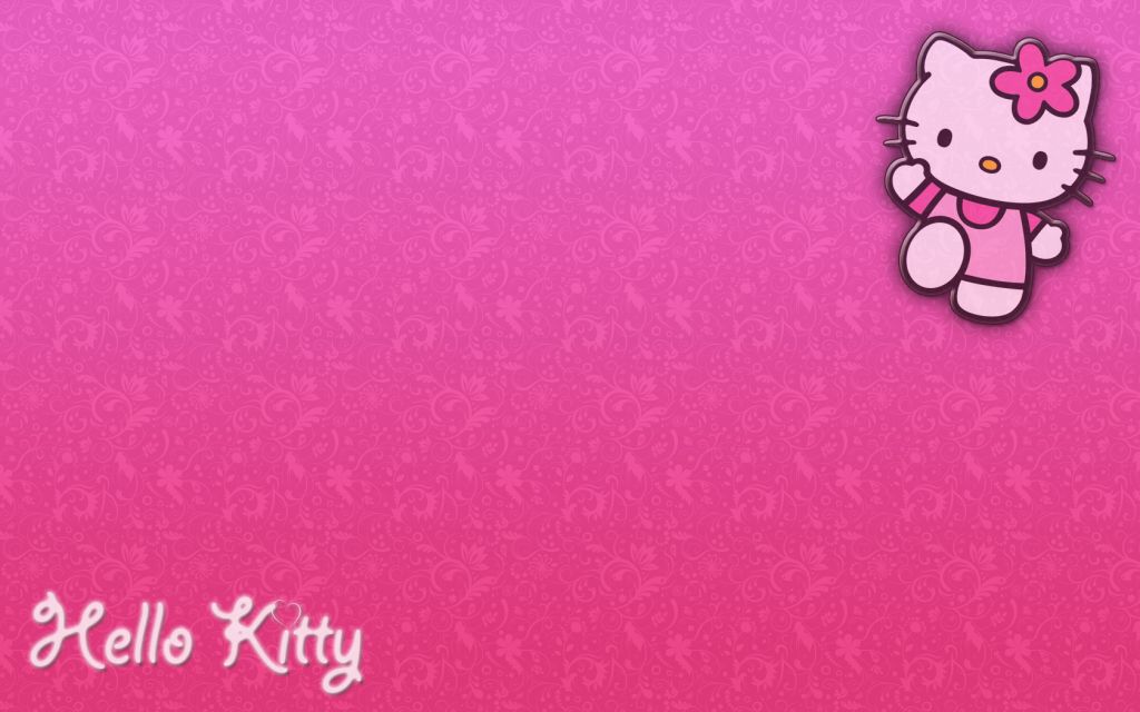 hello kitty leuke wallpapers