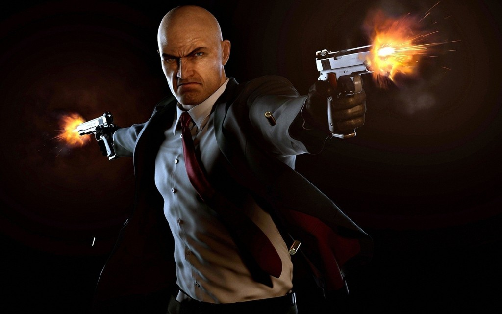 hitman wallpaper5