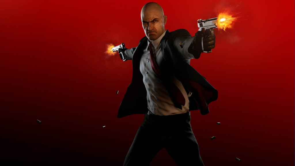 hitman wallpaper6