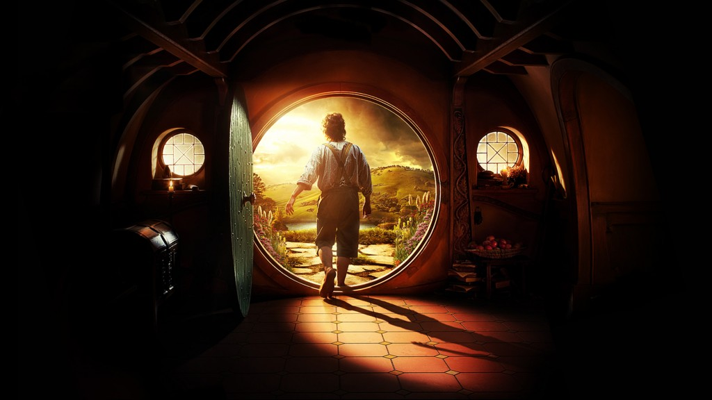 hobbit wallpaper2