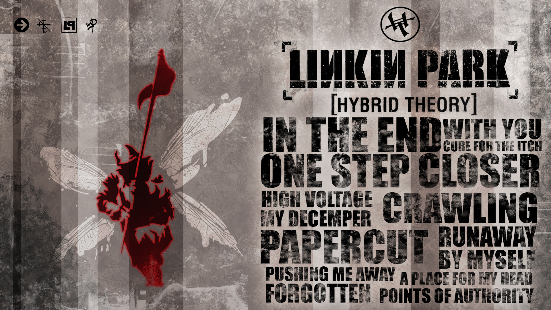 Linkin Park Hybrid Theory Full Album Torrent Download