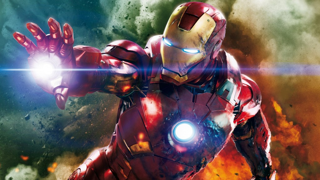 iron man hd wallpaper10