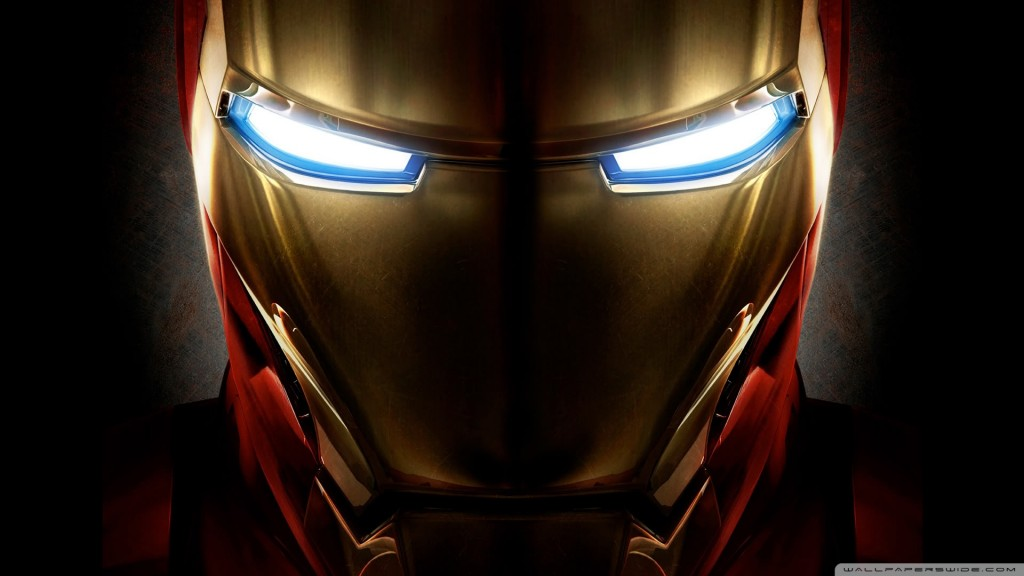 iron man hd wallpaper2