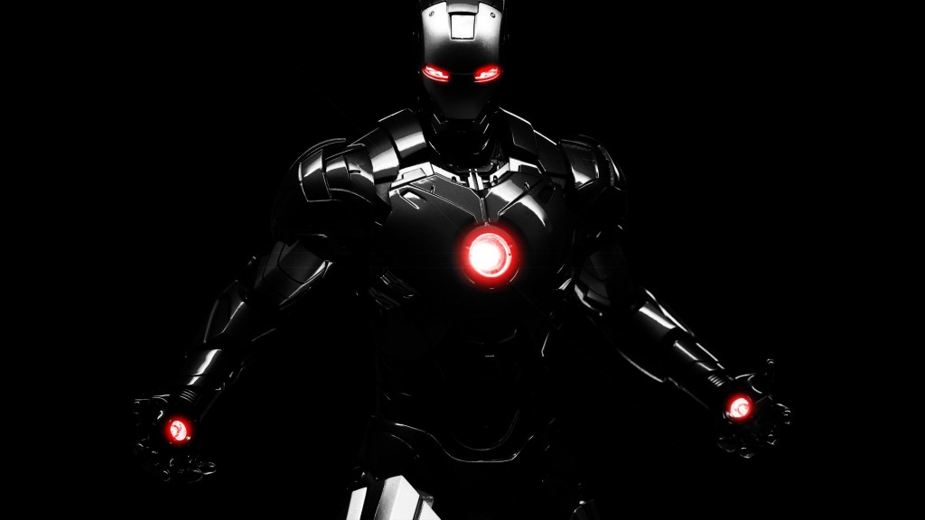 Iron Man hd wallpaper3