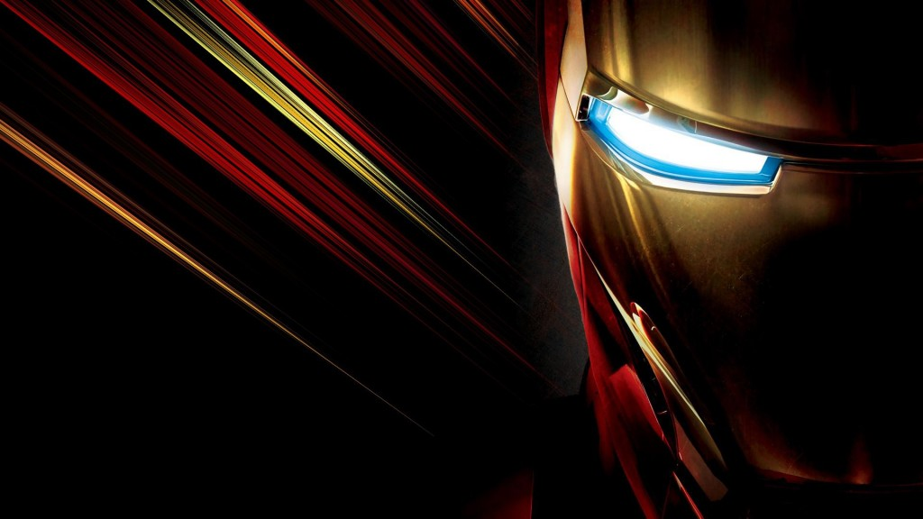 iron man wallpaper h5d1