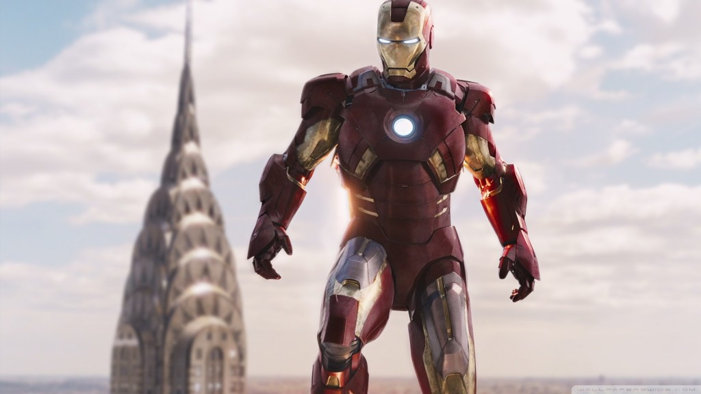 iron man wallpaper hd3