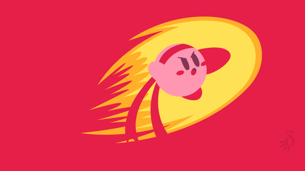 kirby wallpaper1
