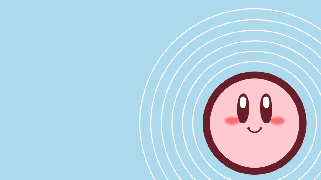 kirby wallpaper2