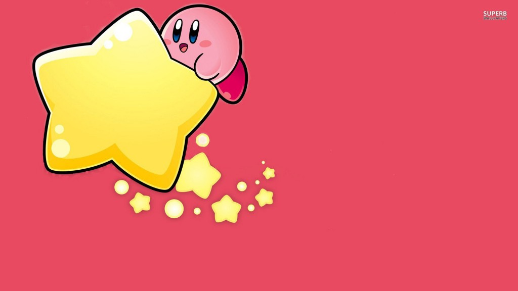 kirby wallpaper3
