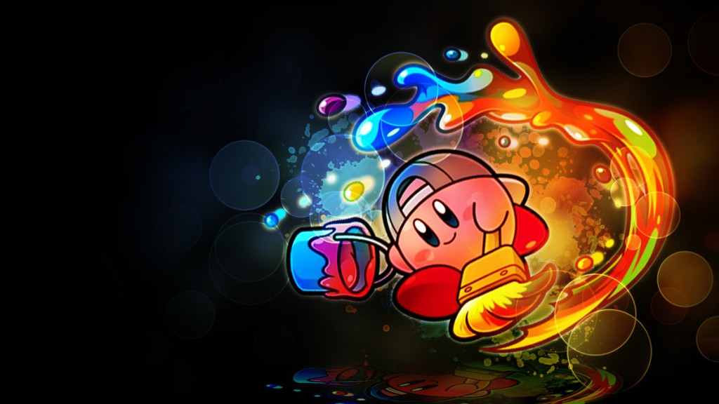 kirby wallpaper5