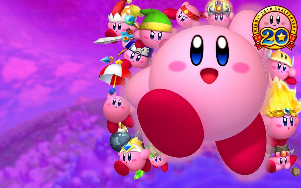 kirby wallpaper6