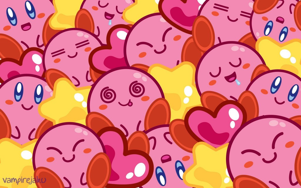 kirby wallpaper7