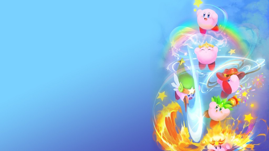 kirby wallpaper8