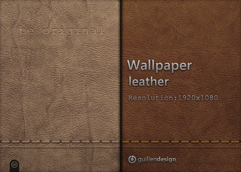 leather wallpaper6