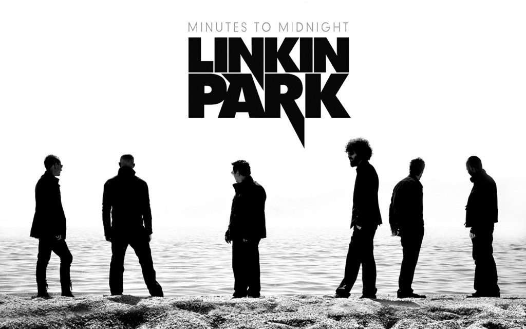 Linkin Park wallpaper1