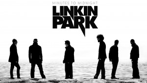 Linkin park wallpaper downloaden