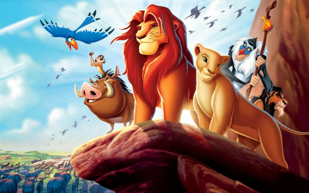 lion king wallpaper1