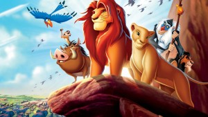 lion king Tapete HD