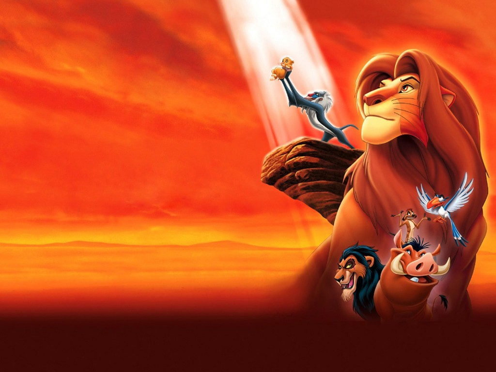 lion king wallpaper2