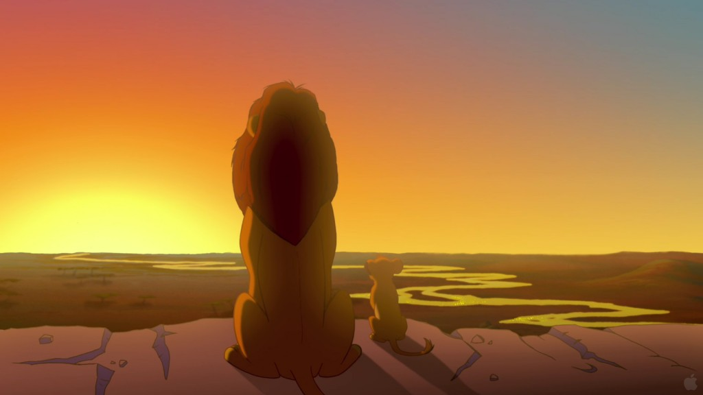 lion king wallpaper5