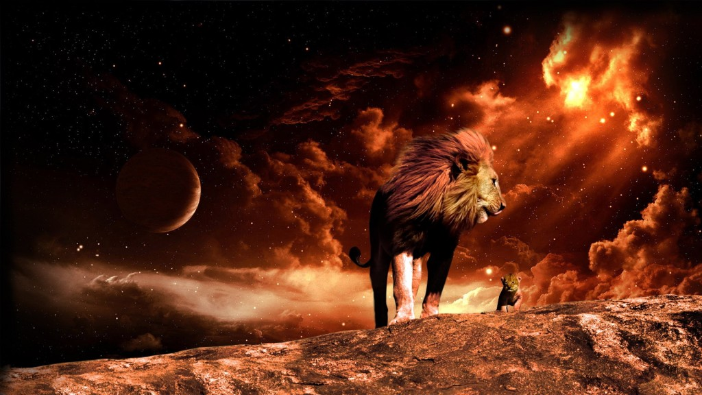 lion king wallpaper7
