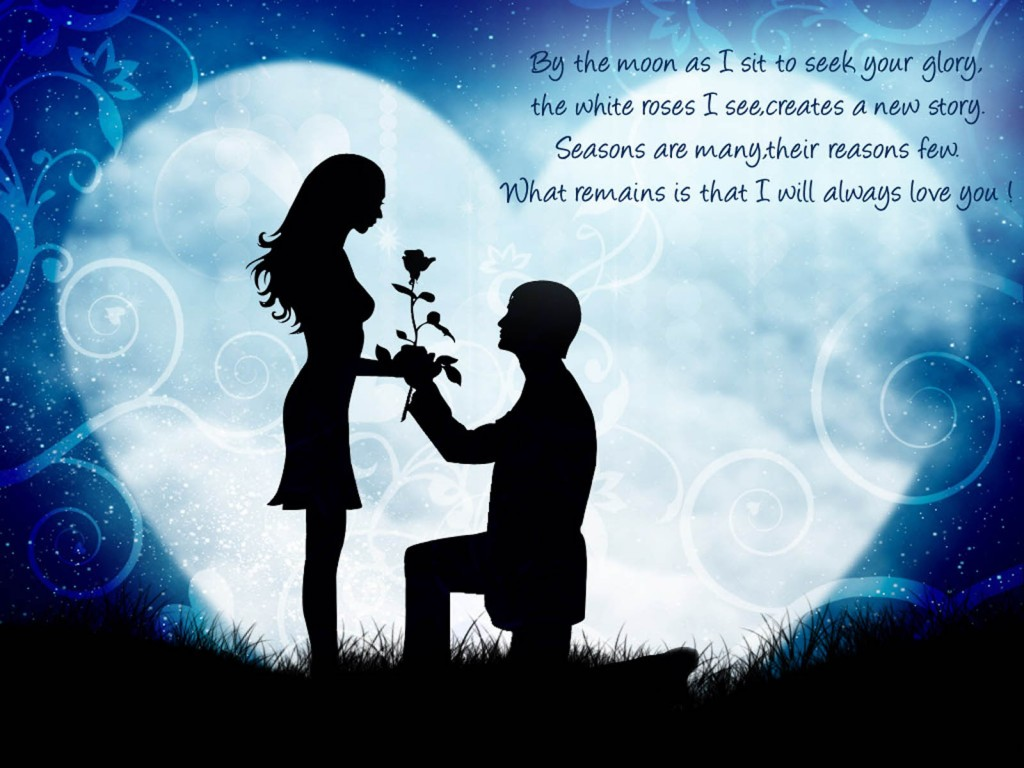love quotes wallpaper HD