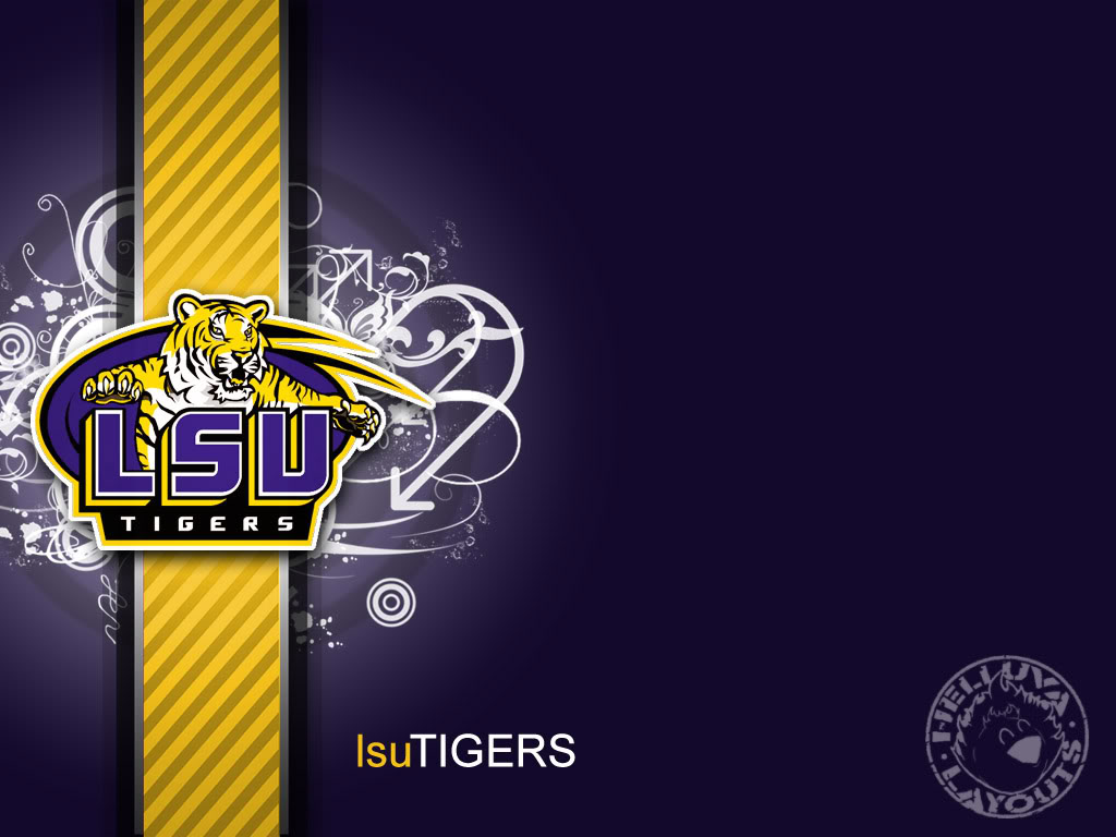 lsu Wallpaper4