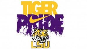 LSU Tapete HD