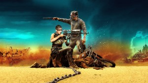 wallpaper mad max