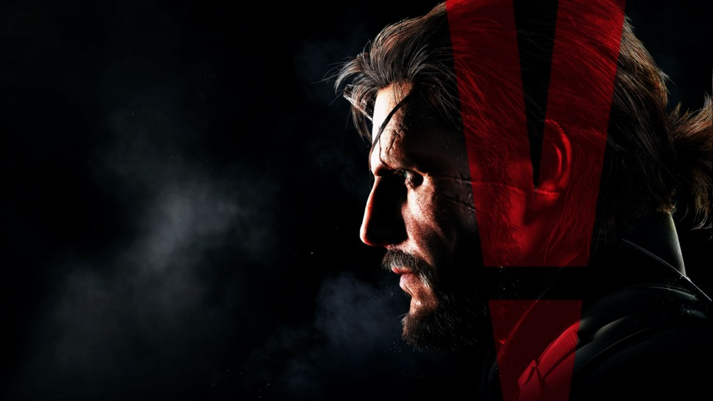metal gear solid wallpaper1
