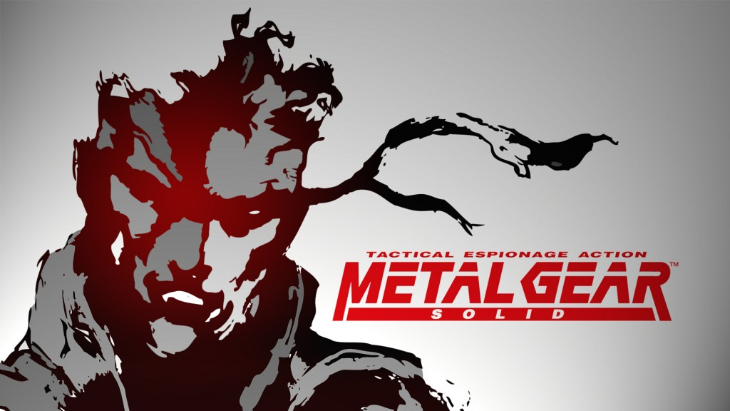 metal gear solid wallpaper2