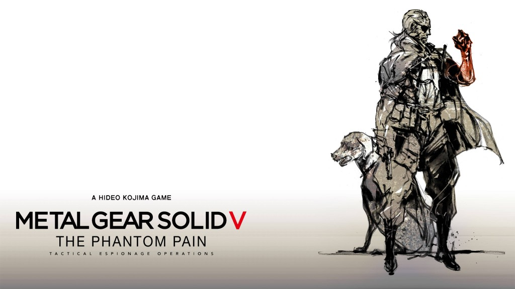 metal gear solid wallpaper3