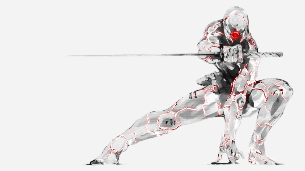 metal gear solide de Wallpaper5