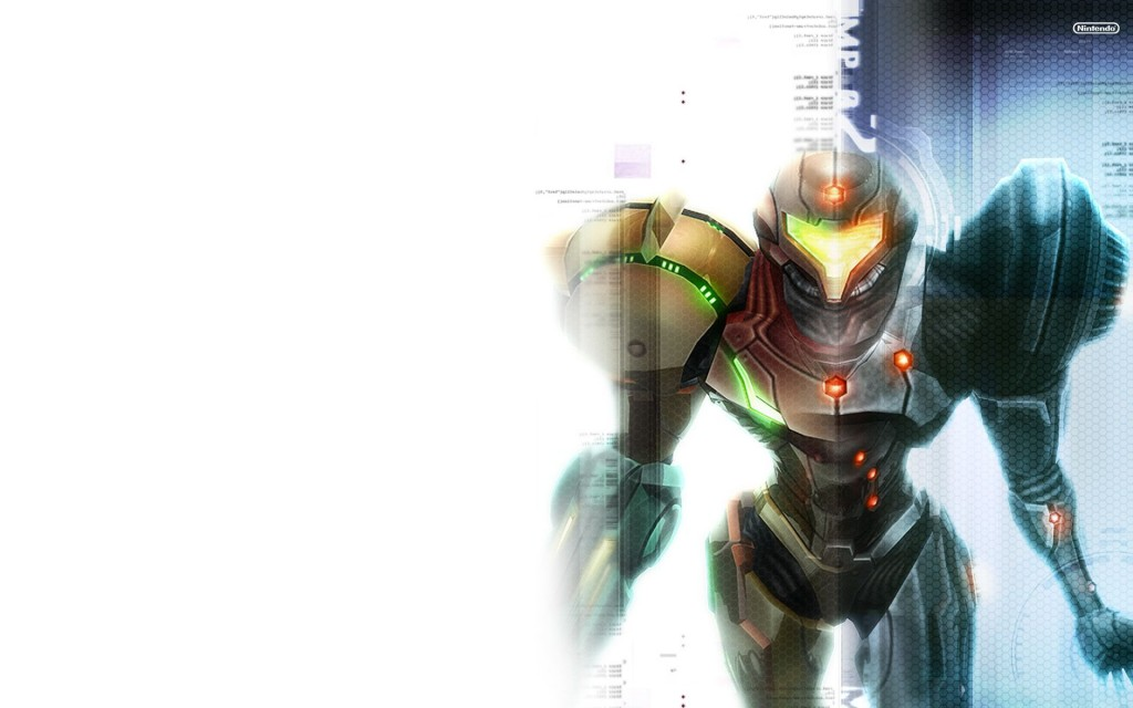 metroid wallpaper1
