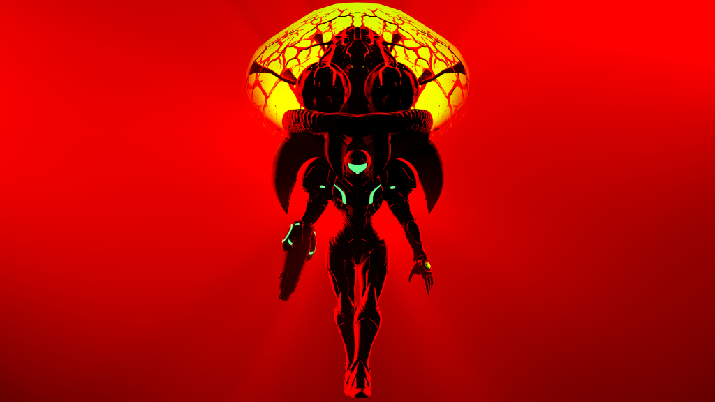 metroid wallpaper HD