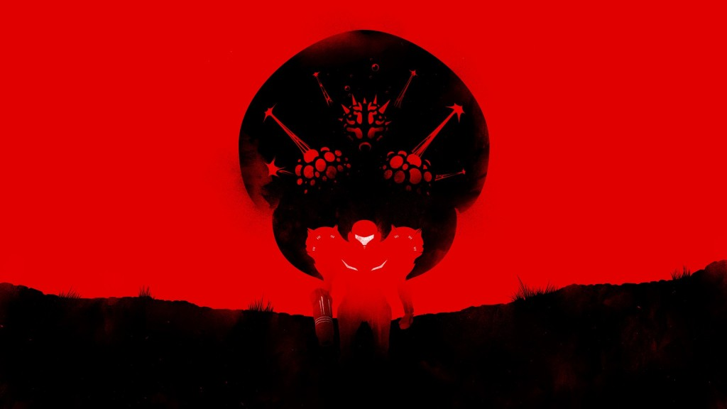 metroid wallpaper2
