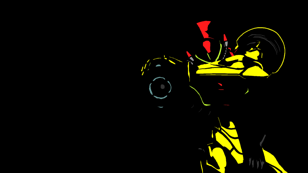 metroid wallpaper3