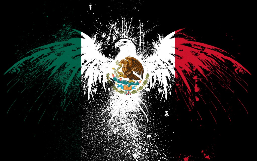mexico Wallpaper1