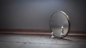 mirror wallpaper HD