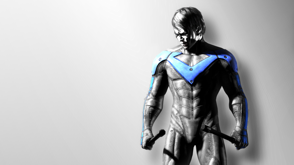 nightwing wallpaper5