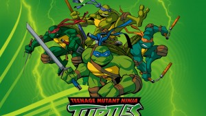 ninja turtles tapeter HD