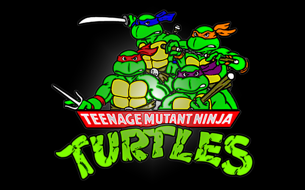 Ninja Turtles Wallpaper2