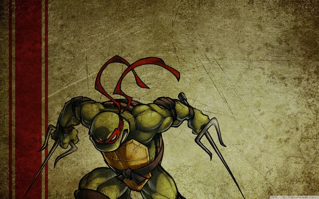 ninja turtles wallpaper3