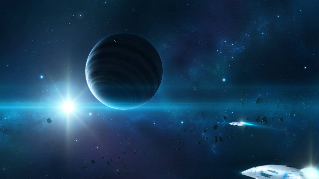 outer space wallpaper6