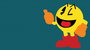 Pacman wallpaper HD